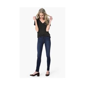 Joe's Jeans The Skinny Visionaire Dark Wash Jeans